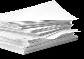 Пергаментная бумага от ООО Альтернатива